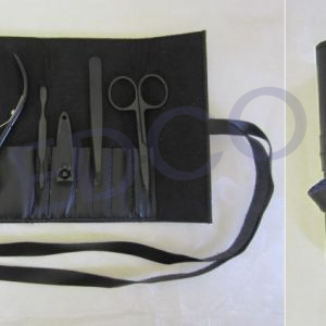 Manicure Kit (Mani Roll K)